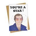 Tay Ham Tay Ham - Elton You're A Star