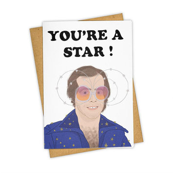 Tay Ham Elton You're A Star