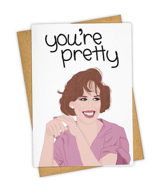 Tay Ham Tay Ham - You're Pretty