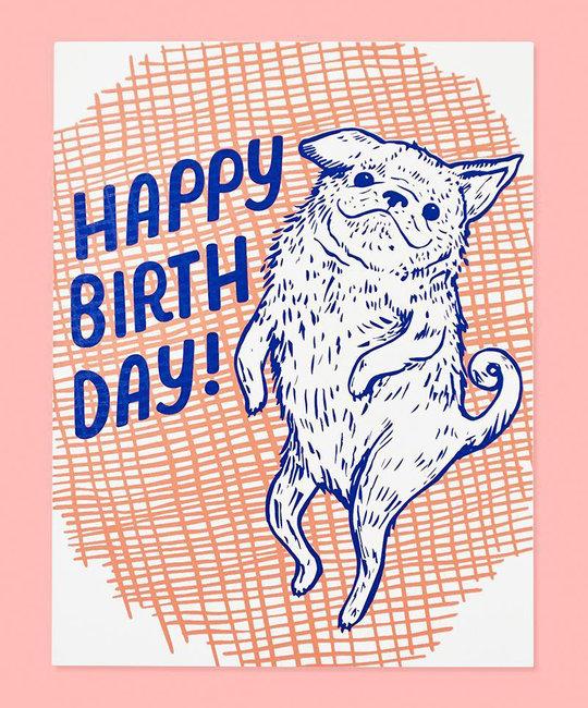 The Good Twin - TGT Rosie Birthday