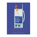 Mr. Boddingtons Studio Walkie Talkie Birthday Card