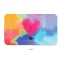 E. Frances Paper Studio EFBC - Tie Dye Love Little Notes, set of 85