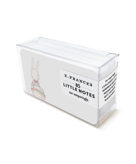 E. Frances Paper Studio - EF Peter Rabbit Little Notes Set of 85