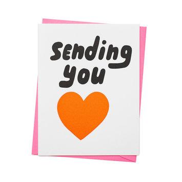 ashkahn Sending You Love