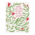 The Good Twin - TGT Mom Heart Card