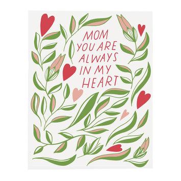 The Good Twin Mom Heart