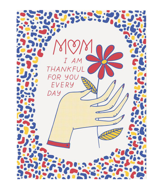 The Good Twin - TGT Thankful for Mom Card