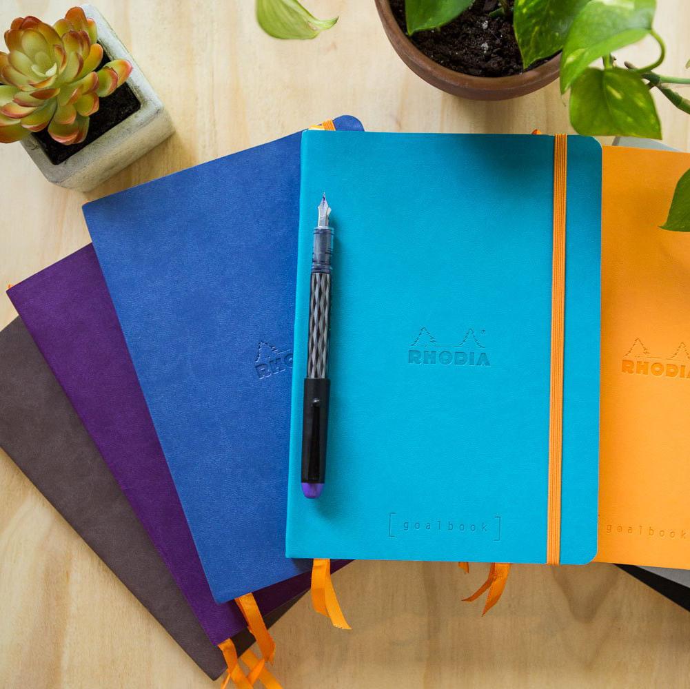 Rhodia Rhodia Goalbook Notebook