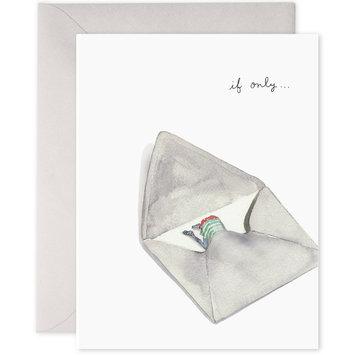 E. Frances Paper Studio Envelope Trip