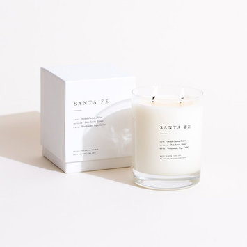 Brooklyn Candle Studio - BCS Santa Fe Escapist Collection