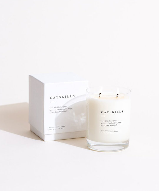 Brooklyn Candle Studio Brooklyn Candle Studio - Catskills Escapist Collection