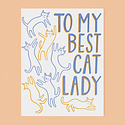The Good Twin - TGT Favorite Cat Lady