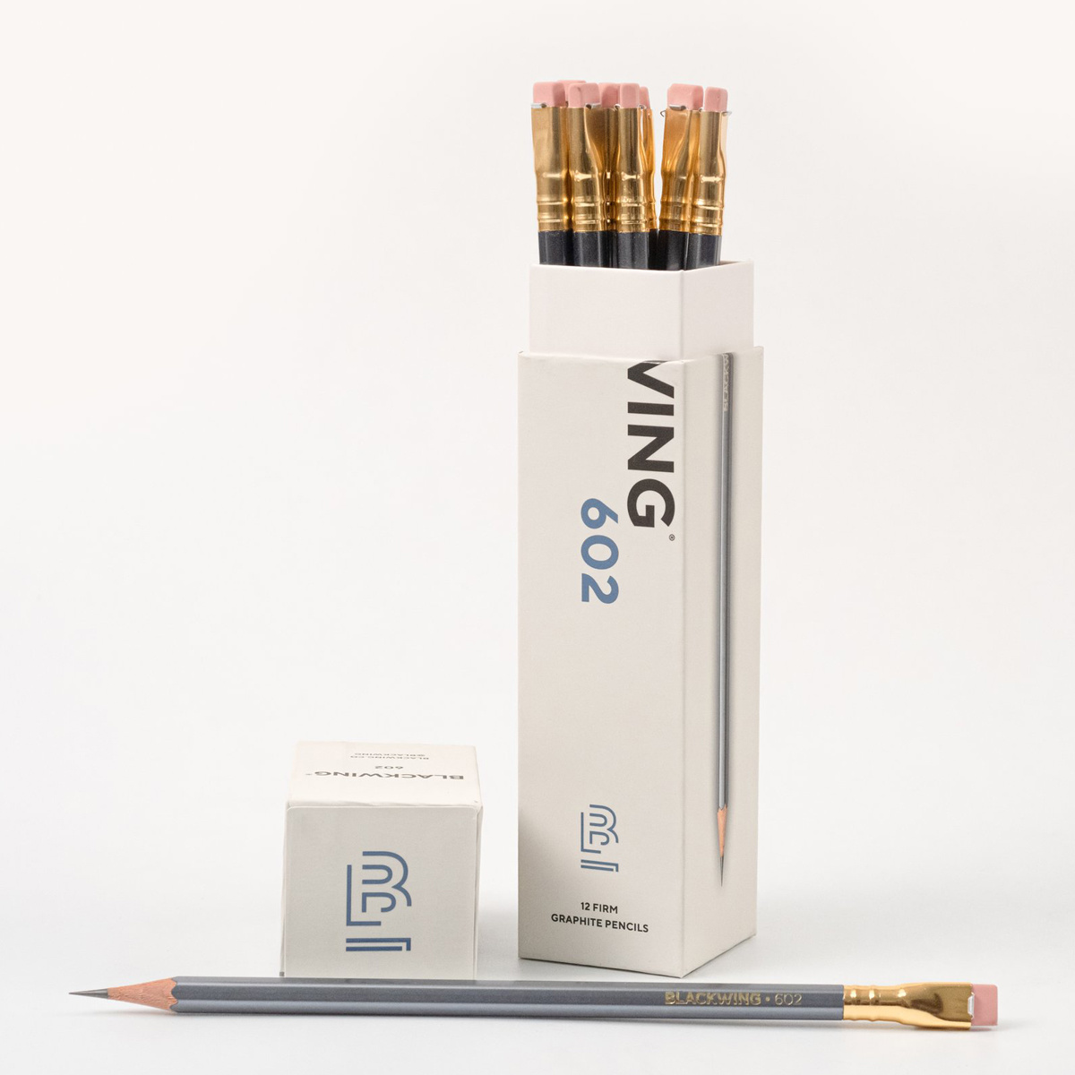 Palomino Blackwing 602 Pencil Set