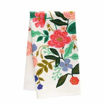 Rifle Paper Co. Rifle Paper Co - Floral Vines Tea Towel