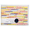 Mr. Boddington's Studio - MB Bring Your Pencil Note Set Blank, Set of 6