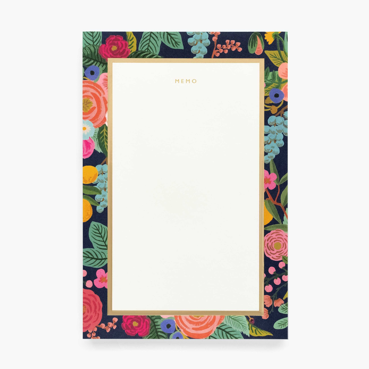 Rifle Paper Co Rifle Paper - Garden Party Memo Note Pad
