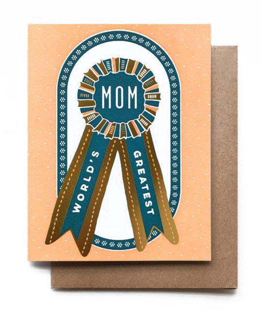 Hammerpress HAGCMD0005 - Worlds Greatest Mom