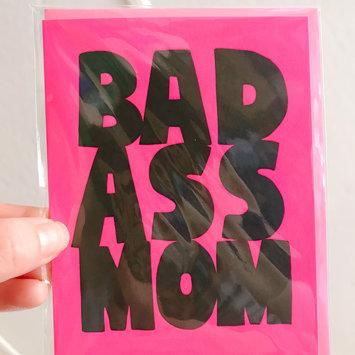 Ashkahn - AS Bad Ass Mom
