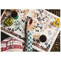 Piecework Puzzles - PIEP Meta Puzzle Jigsaw Puzzle