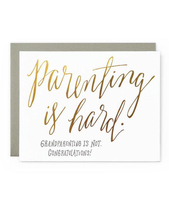 Wild Ink Press - WI Grandparenting