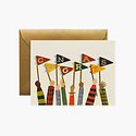 Rifle Paper Co - RP Congrats Pennants