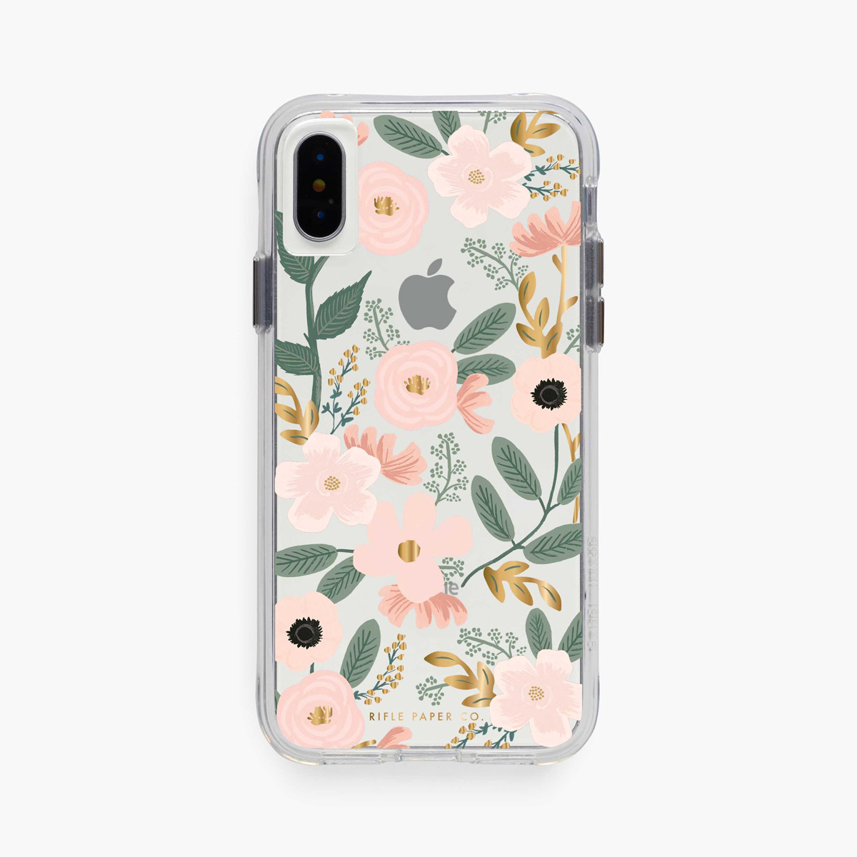 Rifle Paper Co. Wildflowers iPhone Case - Various Sizes