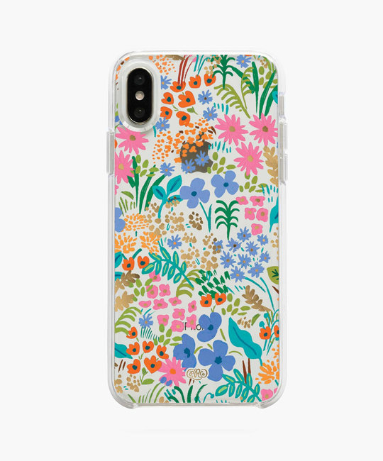 Rifle Paper Co - RP Rifle Paper Co - Meadow iPhone Case - Various Sizes