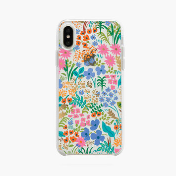 Rifle Paper Co. Clear Meadow iPhone 6/7/8 Case