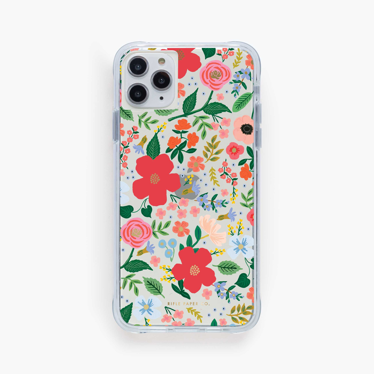Rifle Paper Co. Wild Rose iPhone Case - various sizes