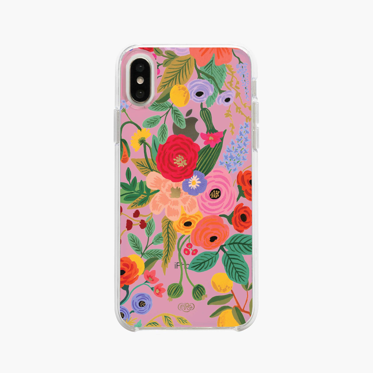 Rifle Paper Co. Blush Garden Party iPhone Case - Various Sizes