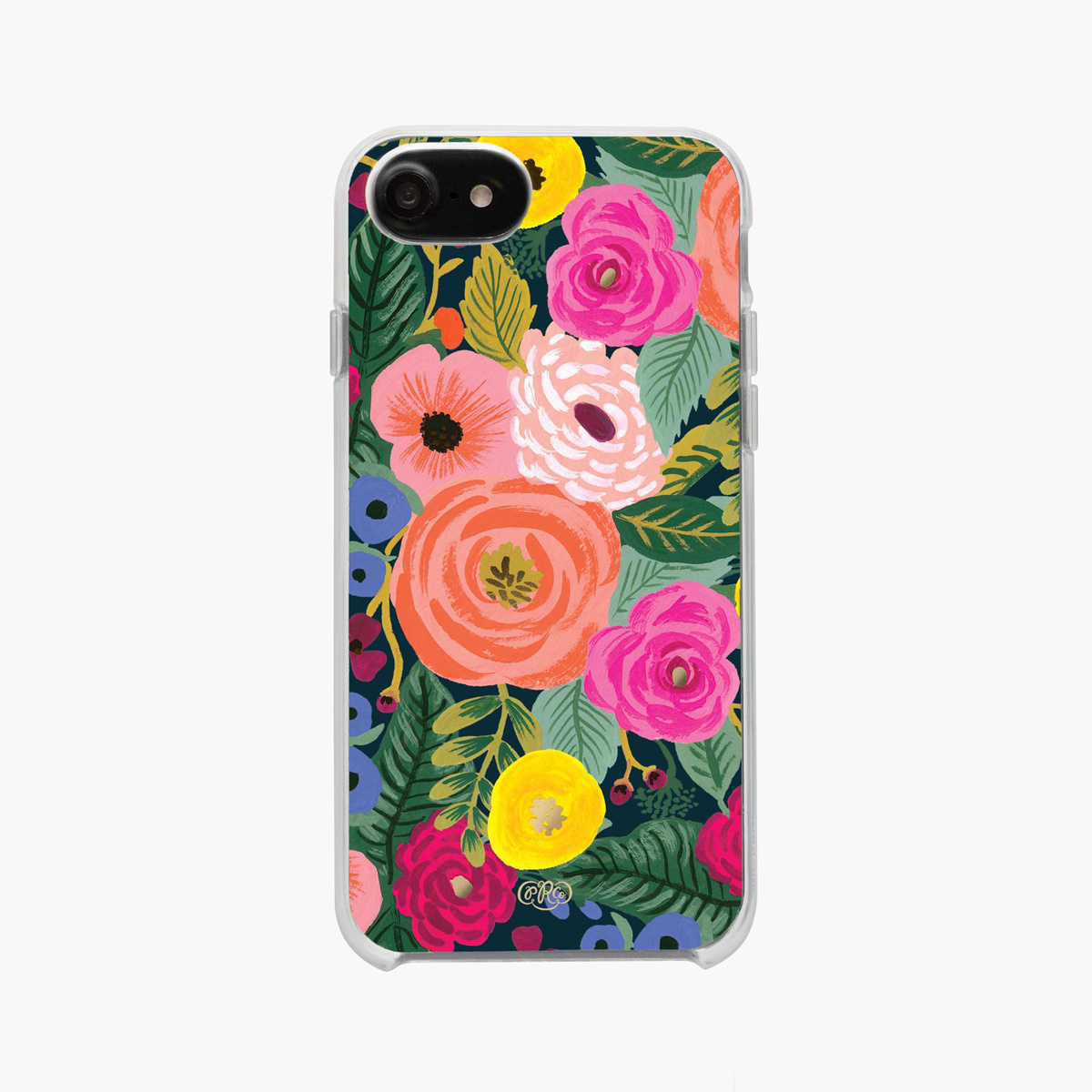 Rifle Paper Co. Juliet Rose iPhone Case - Various Sizes