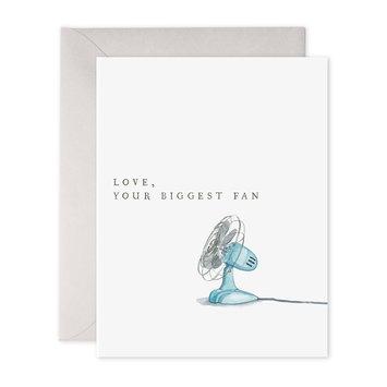 E. Frances Paper Studio - EF Biggest Fan