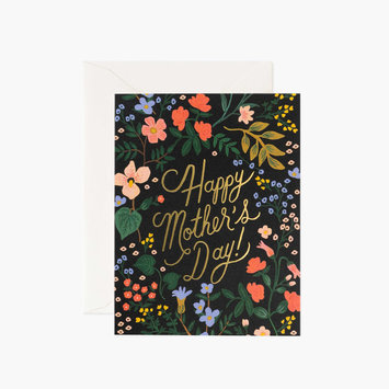Rifle Paper Co - RP Wildwood Mother's Day