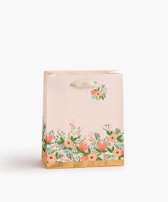 Rifle Paper Co - RP WIldflower Medium Gift Bag