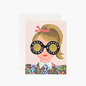Rifle Paper Co - RP Rifle Paper - Meadow Birthday Girl