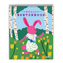 Eeboo - EE Small Sketchbook