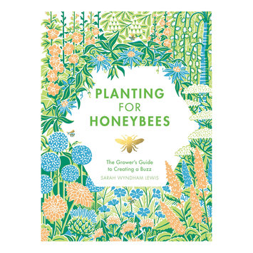 Chronicle Books - CB Planting for Honeybees
