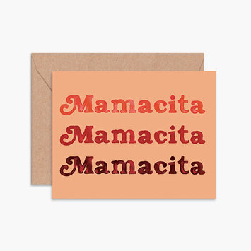 Daydream Prints - DP Mamacita Mom Card