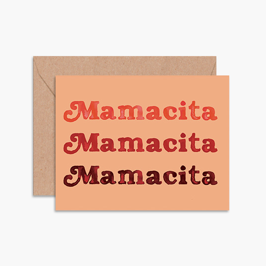 Daydream Prints - DP Mamacita
