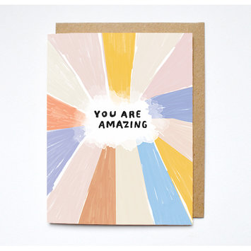 Daydream Prints - DP You Are Amazing