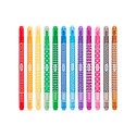 OOLY - OO Make No Mistake Erasable Markers (Set of 12)