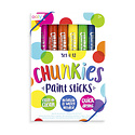 OOLY - OO Chunkies Paint Sticks