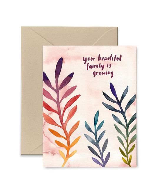Little Truths Studio - LTS Beautiful Family