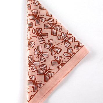 Hemlock Goods Hemlock Goods - No. 022 Sally Butterflies Bandana