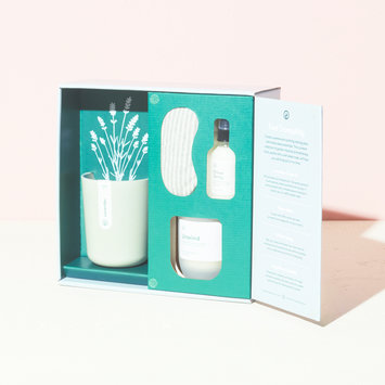Modern Sprout Unwind - Live Well Gift Set