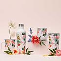 Corkcicle - CO Corkcicle x Rifle Paper Co - Cream Lively Floral Mug
