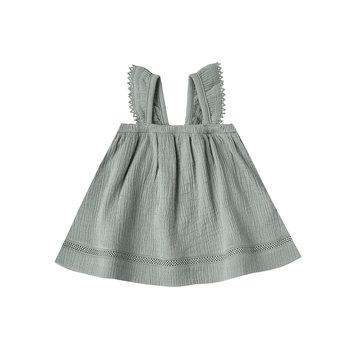 Quincy Mae - QM Quincy Mae Ruffled Tube Dress