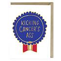 Em + Friends - EMM Kicking Cancer's Ass Card
