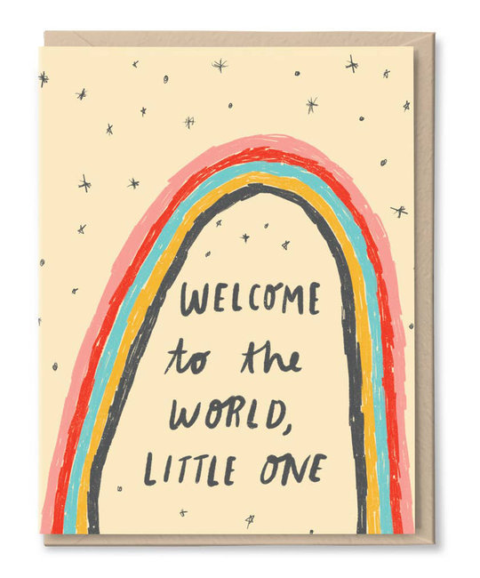 Tigerpocket Press - TPP Welcome Little One