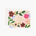 Rifle Paper Co - RP Rifle Wildflowers Mother's Day Card